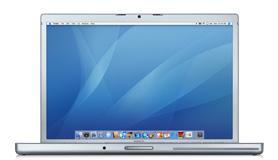 Apple MacBookPro