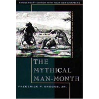 Mythical Man Month