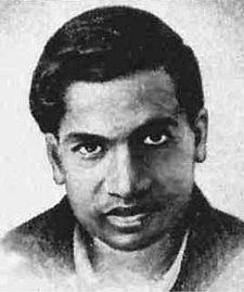 SrinivasaRamanujam